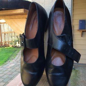 Beautifeel shoes MaryJane style  Black